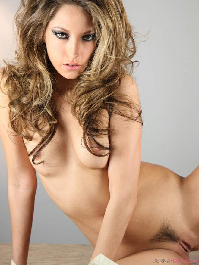 jenna haze official