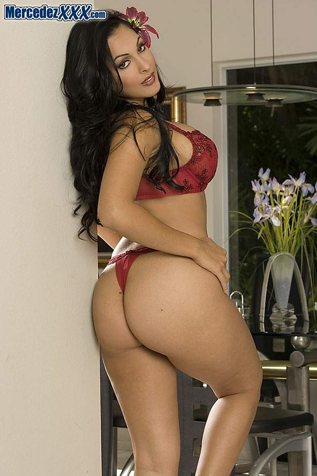 nina mercedez website