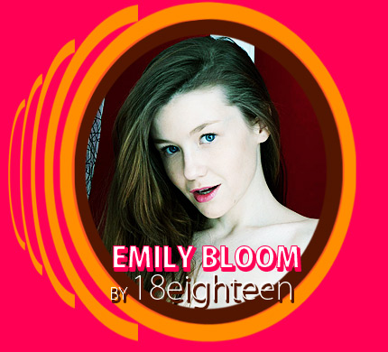 emily bloom free pictures and biography at the sexbomb