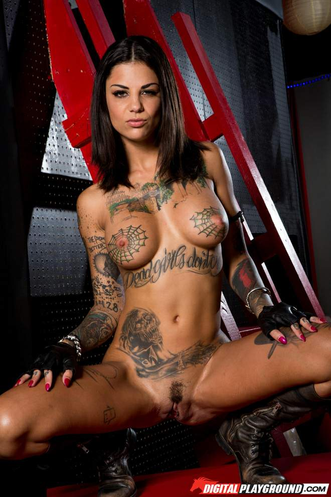 Digitalplayground sisters of anarchy episode 7 some st 7