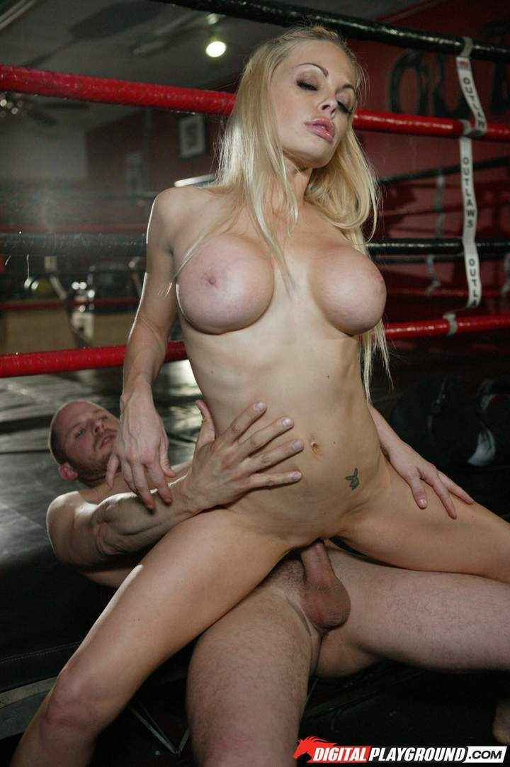 A training of my wife 8