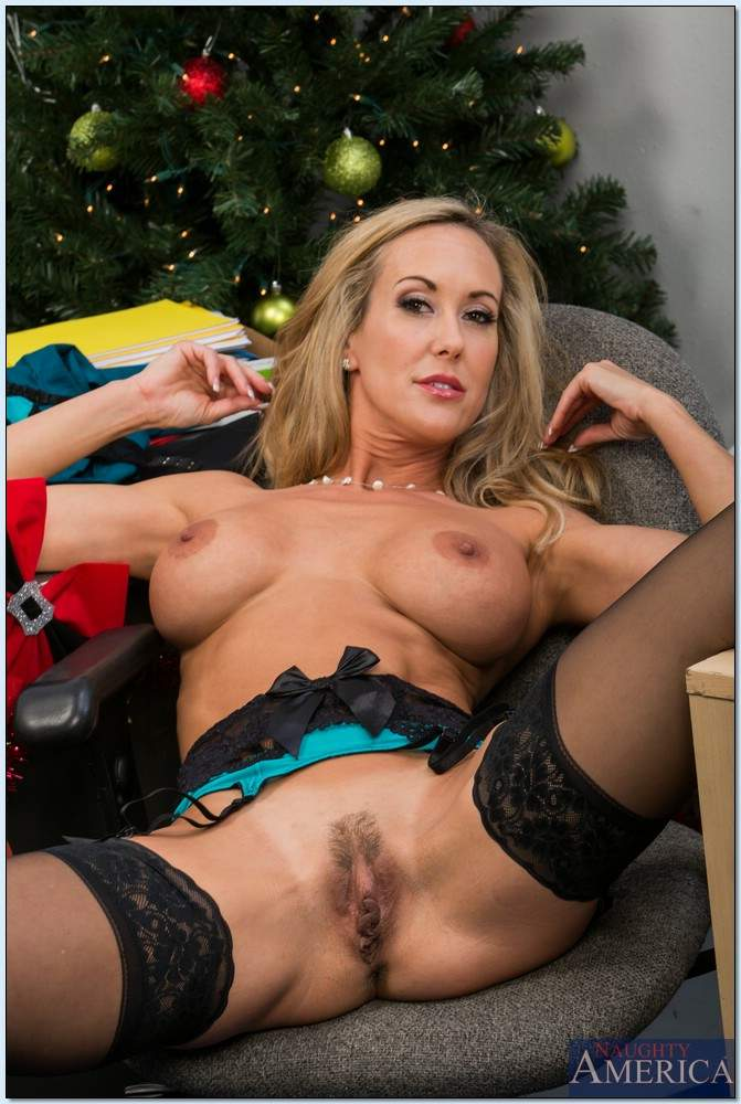 American milf brandi offers an insight into her life 5