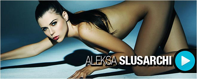 Aleksa Slusarchi pictures and videos