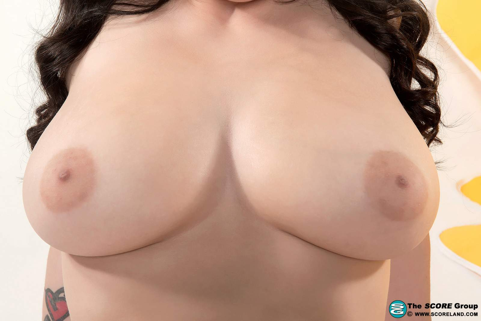 Big tits noelle easton thanks