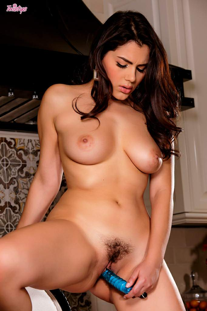 Valentina nappi the italian blowjob