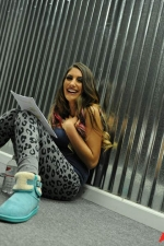 August Ames picture 07