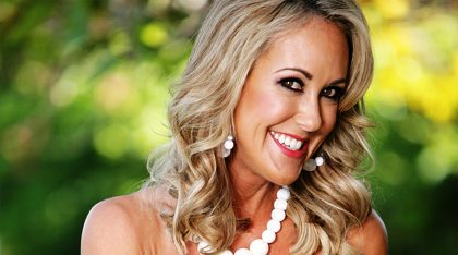 Blonde MILF Brandi Love